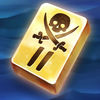 Mahjong Gold 2 Pirates Island Solitaire app icon