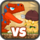 Caveman Vs Dino Defense app icon