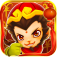 Monkey King Escape iOS Icon