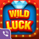Wild Luck Casino for Viber iOS Icon