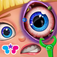 Crazy Eye Clinic App Icon
