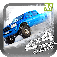 4x4 Offroad Trial Winter Racing iOS Icon