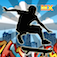A Street Skater Racing Adventure MX app icon