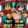 TNT Run Games : Mini Game With Worldwide Multiplayer app icon