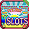 Tropical Fruit Machine Slots: Cocktail Party Style app icon