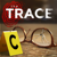 The Trace: Murder Mystery Game App Icon
