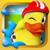 Duck Story Runner iOS Icon