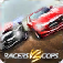 Racers Vs Cops iOS Icon