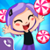 Viber Candy Mania App Icon