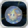 Star Ball Galaxy iOS Icon