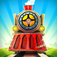 Paper Train: Rush App Icon