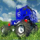 New Monster Truck 3D app icon