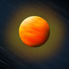 Red Planet Pinball iOS Icon