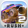 Offroad Legends 2: Mountain Rush App Icon