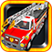 Fix My Truck: Red Fire Engine App Icon