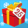 25 days of Christmas app icon