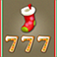 Free Christmas Casino Slots iOS Icon