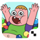 Clarence's Amazing Day Out iOS Icon