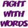 Fight with Words App Icon