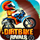 Dirt Bike Racing Rivals iOS Icon