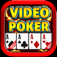A Ablaze Video Poker Game app icon