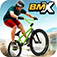 BMX Extreme Offroad Stunts iOS Icon