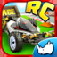 Rc Sports Car 3D Mini Toy Racing and Parking Simulator app icon