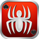 ⋆Spider Solitaire HD app icon