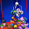 Claw Machine Teddy Edition Pro iOS Icon