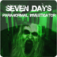 Seven Days: Paranormal Investigator app icon
