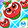 Cupcake Mania Christmas iOS Icon
