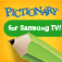 Pictionary for Samsung 2014 TV iOS Icon