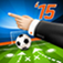 Football Director 2015 Soccer Football Manager Game app icon