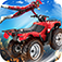 Atv Mountain Rider iOS Icon