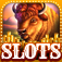 Buffalo Casino Slots iOS Icon