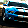 Dirty Race: GT Syndicate iOS Icon