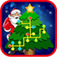 The Christmas Tree Light Up App Icon