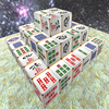 Mahjong 3D Box app icon