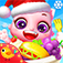 Pet Food Carnival - Merry Christmas! app icon