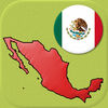 Mexican States app icon