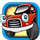 A Lightning Fast Car PRO iOS Icon