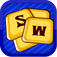 A Word Scramble Connect By etrain app icon