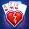 Hearts Multiplayer App Icon
