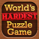 World's Hardest Puzzle Game Ever ! app icon