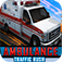 Ambulance Traffic Rush App Icon