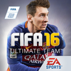 FIFA 16 Ultimate Team™ app icon