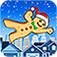 Christmas Bird Go app icon