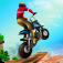 Action Bike Stunt Rider iOS Icon