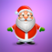 Free Christmas Jigsaw Puzzle app icon