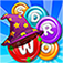 Word Wizards iOS Icon